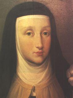 Humble and Reverent Love Fr Gabriel of St M Magdalen on humble & reverent love; Carmelite spirituality; Thérèse of Lisieux, Teresa Margaret of Jesus; John of Cross  See:     http://www.spiritualdirection.com/2015/11/10/humble-and-reverent-love