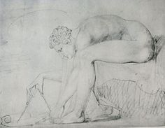 Image result for Blake drawings