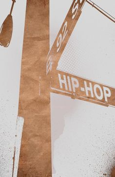 Hiphop...