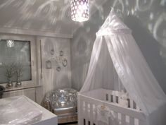moodboard babykamer zilveren babykamer shoots ideas baby pregnancy ...
