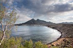 Isleta del Moro by Javi Pardo, via 500px