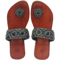 Paduka Sandals make a great gift for a girlfriend!