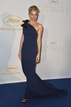 Famosas mostram seus melhores looks no Festival de Cinema de Cannes 2015   MdeMulher