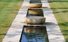 Garden Water Features in Sussex, Surrey, Kent and London by Barry Holdsworth