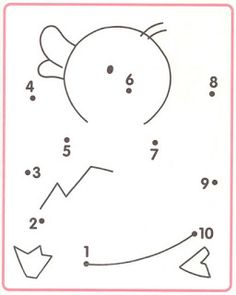 Crafts,Actvities and Worksheets for Preschool,Toddler and Kindergarten.Free printables and activity pages for free.Lots of worksheets and coloring pages. Preschool Writing, Numbers Preschool, Preschool Learning Activities, Kids Learning, Printable Preschool Worksheets, Kindergarten Math Worksheets, Free Printable, Number Worksheets, Alphabet Worksheets