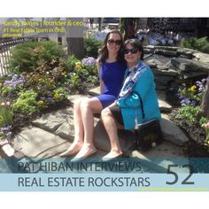 Real Estate Rockstars is a show created for you: the Real Estate community. If you find yourself searching for inspiration, keys to success, or just Real Estate stories, you need to tune in! Pat Hiban, a New York Times Best Selling Author, delivers in his biweekly show to help you create your own destiny. Each episode brings you the meat and potatoes of our Rockstar's career by addressing successes, failures, tips, and tricks within the industry.