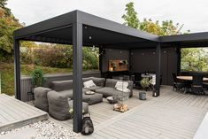 Oslo, Outdoor Structures, Patio, Outdoor Decor, Google, Home Decor, Grass, Lord, Outdoors