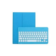 Buy Removable Bluetooth Keyboard Case for Apple iPad Mini 1/2/3 (Blue) online at Lazada. Discount prices and promotional sale on all. Free Shipping. Bluetooth Keyboard, Computer Keyboard, Electronics Gadgets, Apple Ipad, Ipad Mini, How To Remove, Free Shipping, Digital, Stuff To Buy