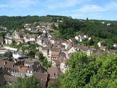 Aubusson, Creuse.