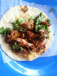 Where to Eat Tacos in Montreal Right Now, March 2015 - Eater Montreal