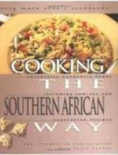 Cooking the west african way easy menu ethnic cookbooks nullhttp cooking the southern african way culturally authentic foods including low fat and vegetarian recipes by kari cornell and peter thomas forumfinder Gallery