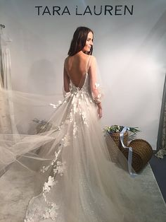 New York Bridal Fashion Week - Buyer's Recap