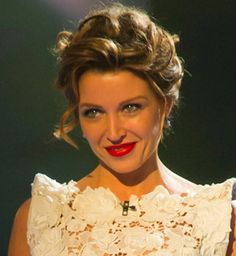 Dannii Minogue my favourite X Factor look of 2010!
