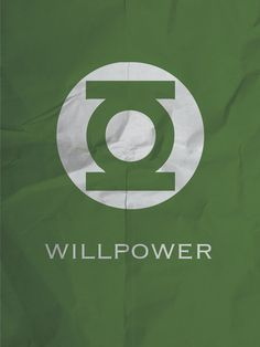 Green Lantern Willpower (pinned by @pascualaparicio)