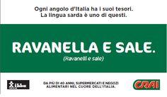 RAVANELLA E SALE - ravanelli e sale - radishes and salt.