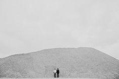 Bodas indie. Preboda en una cantera. Carolina + Alberto | Fotógrafo Bodas Burgos Fotógrafo Bodas Vitoria Bodas Indie