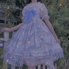 Fairytale Dress, Fairy Dress, Princess Aesthetic, Aesthetic Girl, Ball Dresses, Ball Gowns, Pretty Dresses, Beautiful Dresses, Sparkly Gown