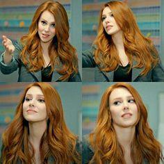 Hairstyles Haircuts, Cool Hairstyles, Hairstyle Ideas, Beautiful Eyes, Beautiful Women, Red Heads Women, Turkish Beauty, Couples In Love, Turkish Actors