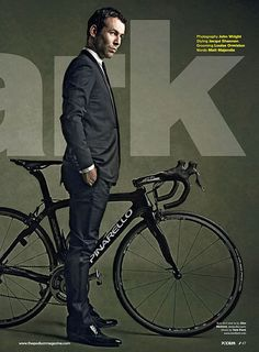 Mark Cavendish /by John Wright #roadie