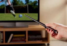 The HARRY POTTER Remote Control Wand       >>> Great deal   http://amzn.to/2bpQEYd