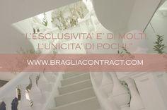 """""""Siamo lieti i presentarvi il nuovo sito della Braglia Contract Division al link www.bragliacontract.com"""""""