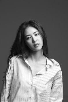 포토그래퍼 목나정(MOKE NAJUNG) 이연희 화보 18p
