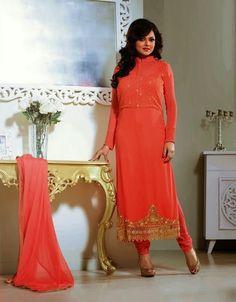 #Stylish Salwar Suit - www.sareeexotica.in
