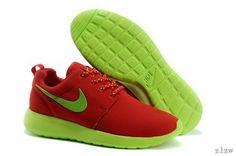 Nike Roshe Run Women Schoenen-056