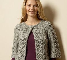 The best in internet: Knitted Sweaters Cardigans for Women cardiganpattern Knit Vest Pattern, Sweater Knitting Patterns, Cable Knitting, Hand Knitting, How To Start Knitting, Cozy Sweaters, Cardigans For Women, Knit Cardigan, Knit Crochet