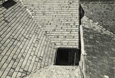 Robert Frank, 'Rooftops, Paris', (1947) Vintage Gelatin Silver Print James Hyman Gallery, London Exhibitor : James Hyman