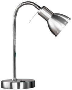 Honsel 92011 Lampe de bureau Aluminium chromé (Import Allemagne) de Honsel, http://www.amazon.fr/dp/B001QUDJVU/ref=cm_sw_r_pi_dp_YG2Wqb0PQENTB