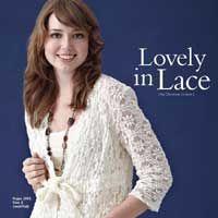 Encantadora en Encaje: Free proyecto de costura de la chaqueta