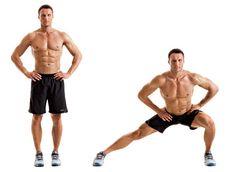 8 Exercices pour savoir comment Enlever la Cellulite et la culotte de cheval, la peau d'orange, la culotte de cheval et perdre des cuisses POUR DE BON !