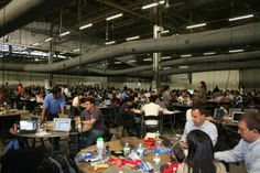 DIsrupt NY 2013 Hackathon tickets now available