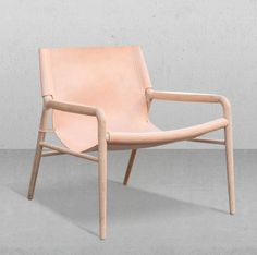 Rama chair http://oxdenmarq.com/filter/all/RAMA-Chair #colourtrend #softpink #BRABBU