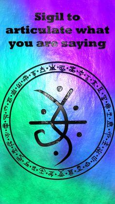 Witch Symbols, Magic Symbols, Symbols And Meanings, Spiritual Symbols, Unique Symbols, Witchcraft Symbols, Wiccan Spell Book, Wiccan Spells, Witch Spell