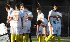 Orlando Gonzalez A equipe de futebol de Maringá, que participa da fase regional dos Jogos da Juventude do Paraná (JOJUPs), em Floraí, está garantida na segunda etapa do evento. Nas quartas-de-final, o time volta a jogar nesta terça-feira, contra Terra Rica, a partir das 15h30, no Estádio Orlando Peron, em Floraí.  A rodada ainda …