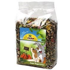 Animalerie JR Farm Super pour rongeur et lapin 1 kg