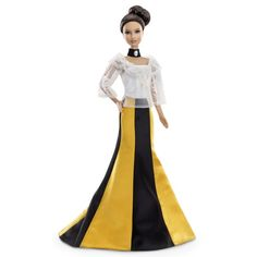 Looking for Collectible Barbie Dolls? Shop the best assortment of rare Barbie dolls and accessories for collectors right now at the official Barbie website! Mattel Barbie, Barbie Dress, Barbie Clothes, Barbie Style, Poupées Barbie Collector, Barbie Website, Thinking Day, Barbie Friends, Barbie World