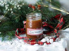 Jedlý dárek - Slaný karamel