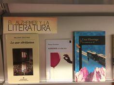 El Alzheimer en la literatura.Todas estas obras las encontraréis en la Biblioteca. Peter Handke, Centenario, Frame, Home Decor, Literatura, March 21, Picture Frame, Decoration Home, Room Decor