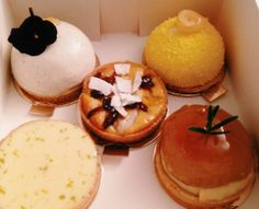 un'ruly | un-ruly life: sweet things to do in paris-visit Pain de Sucre #paris #delicioustreats #food