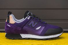 New Balance Trailbuster Re-Engineered: Made for Urban Trails