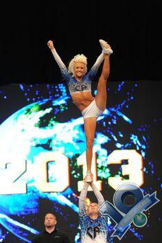 The 2013 Cheerleadin