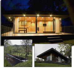 Modern tropical house