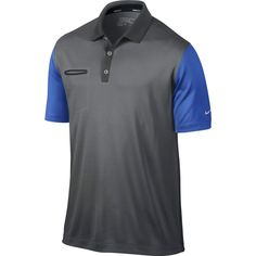 Rory McIlroy Open Championship Thursday Polo Nike Golf Lightweight Innovation Colour Men's Golf Polo