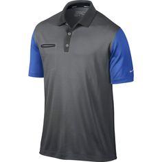 Rory McIlroy Open Championship Thursday Polo Nike Golf Lightweight Innovation Colour Men's Golf Polo