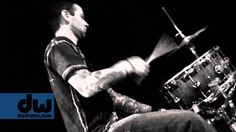 Chad Szeliga - DW Collector's Series Edge™ Snare Drum