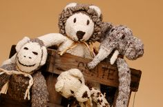 The cutest stuffed animals and puppets. Hand made by women in rural Kenya. inspir toy, amaz toy, kid