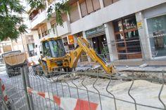 DIARIO DIGITAL D'ONTINYENT: El segon Pla d'Eficiència Urbana d'Ontinyent inver...